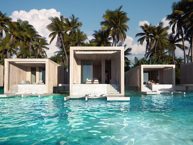 Banyan Tree brings eco-friendly luxury bungalows to the Bahamas