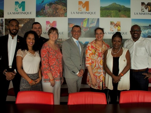 Air Canada looks to increase year-round service to Martinique