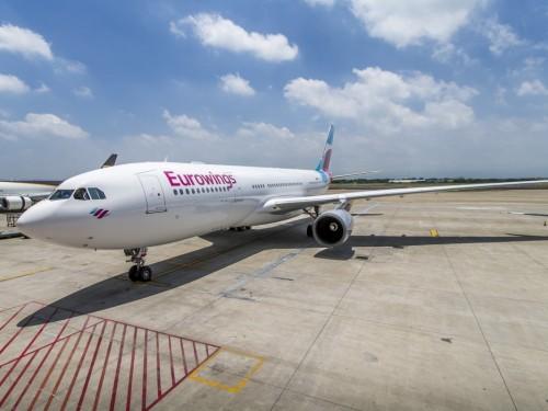 Lufthansa Group adds new flights to Frankfurt from Ottawa & Calgary