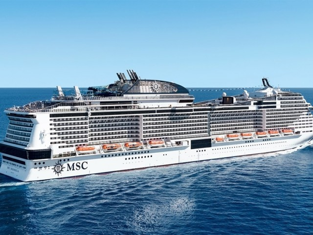 """Meraviglia banned from docking at Ocho Rios & Grand Cayman, but """"no COVID-19 on board,"""" says MSC"""