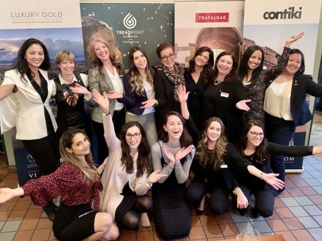 """""""Women should harness every experience:"""" Celebrating women & travel with The Travel Corporation"""