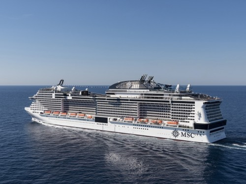 COVID-19: MSC Cruises launches Cruise Assurance Program