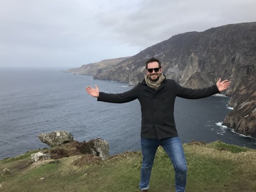 Irish Insider: Royal Irish Tours' Jonathan Sargeant shares 5 must-do experiences in Ireland this spring