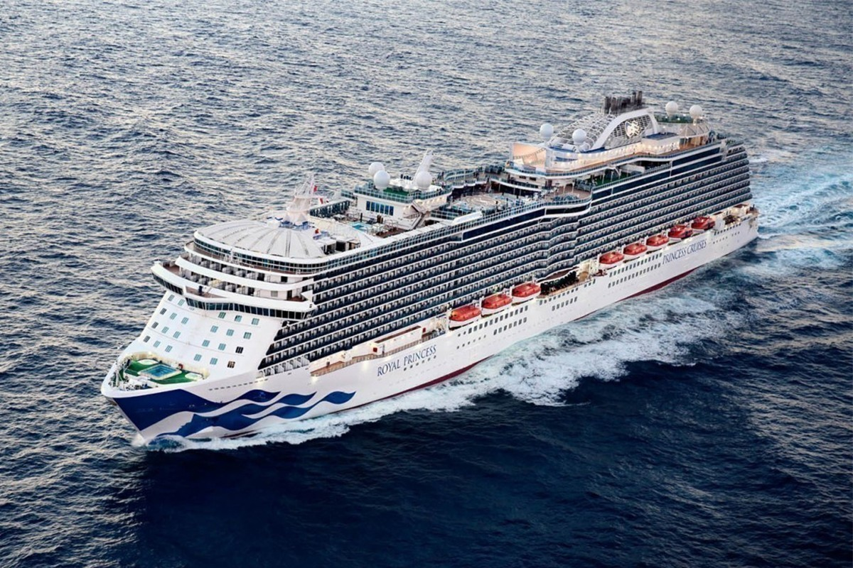 COVID-19: Princess Cruises suspends global operations for 60 days; protecting agent commissions