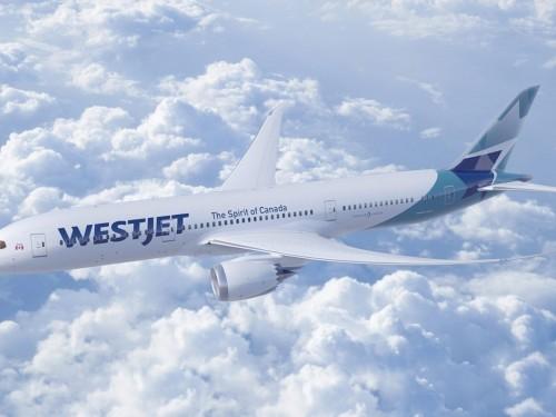 COVID-19: WestJet postpones spring travel trade expos
