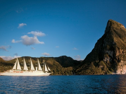 Windstar pauses sailings through May 1st