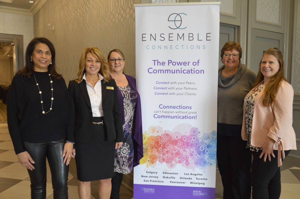 """We'll bounce back stronger"": Communication is key during crises, says Ensemble"