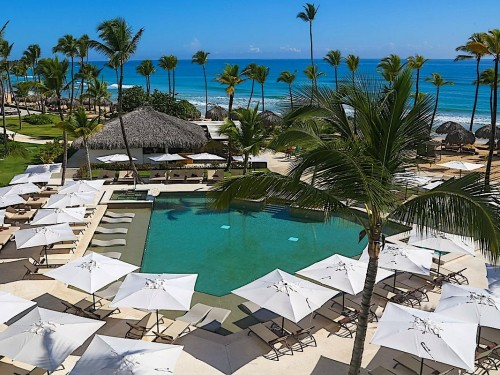 "Excellence Punta Cana to close temporarily due to ""current economic climate"""