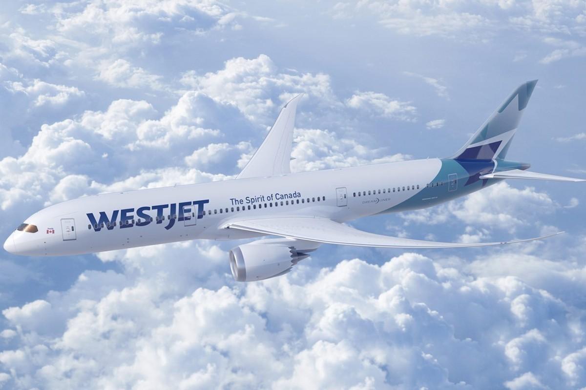 WestJet is suspending international flights, reducing domestic schedule