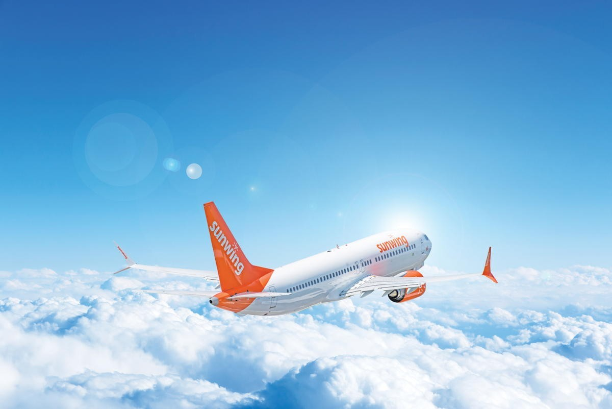 Sunwing repatriates 60,000+ Canadians, including 3,000+ non-Sunwing customers