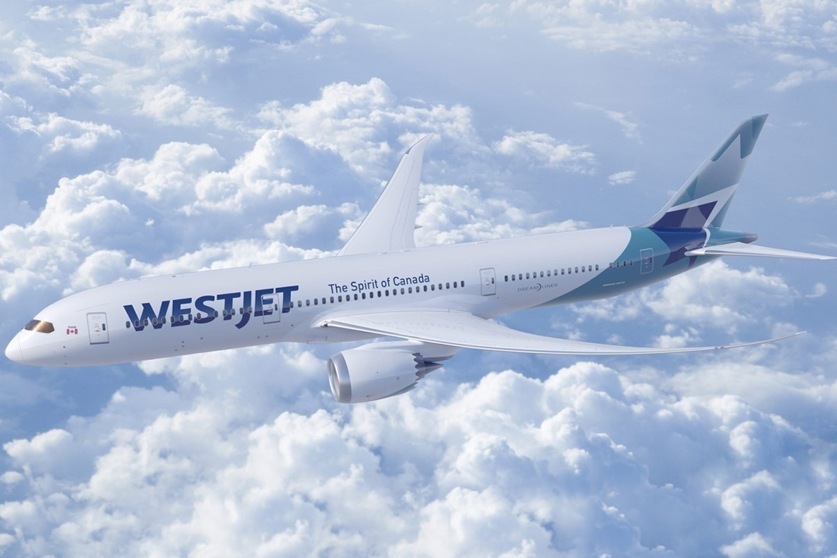 Almost 7,000 employees to depart WestJet