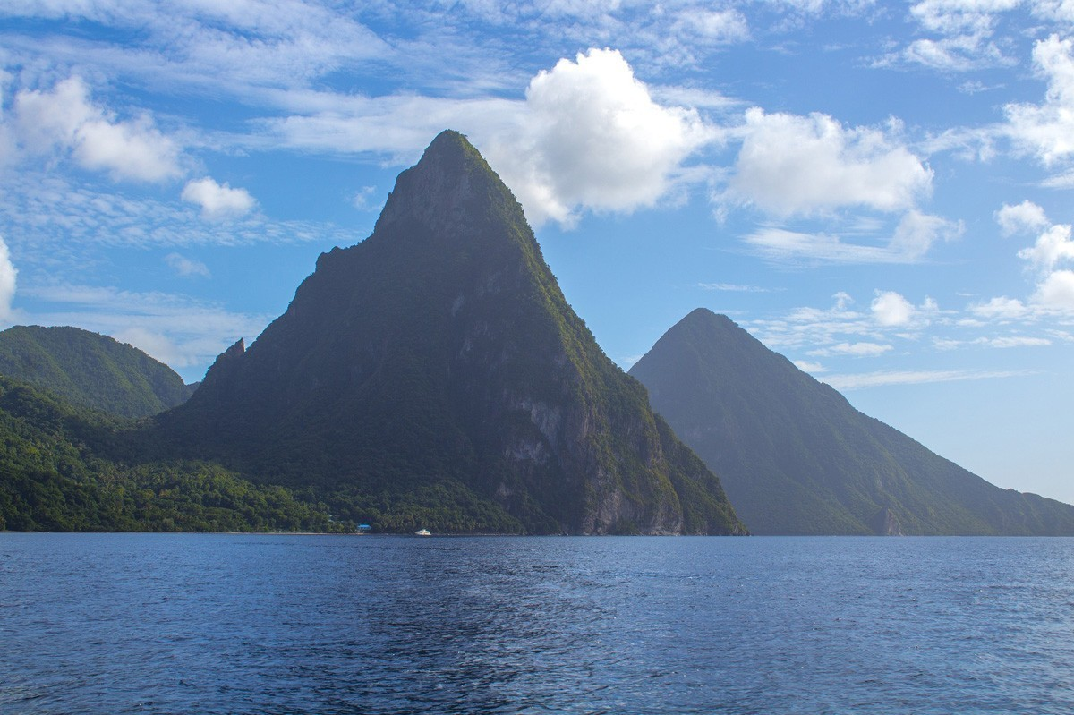 Saint Lucia invites travellers to spend 7 Minutes in Saint Lucia