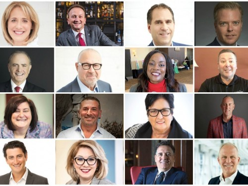 Canada's Travel Trade Professionals Club: Messages from the industry
