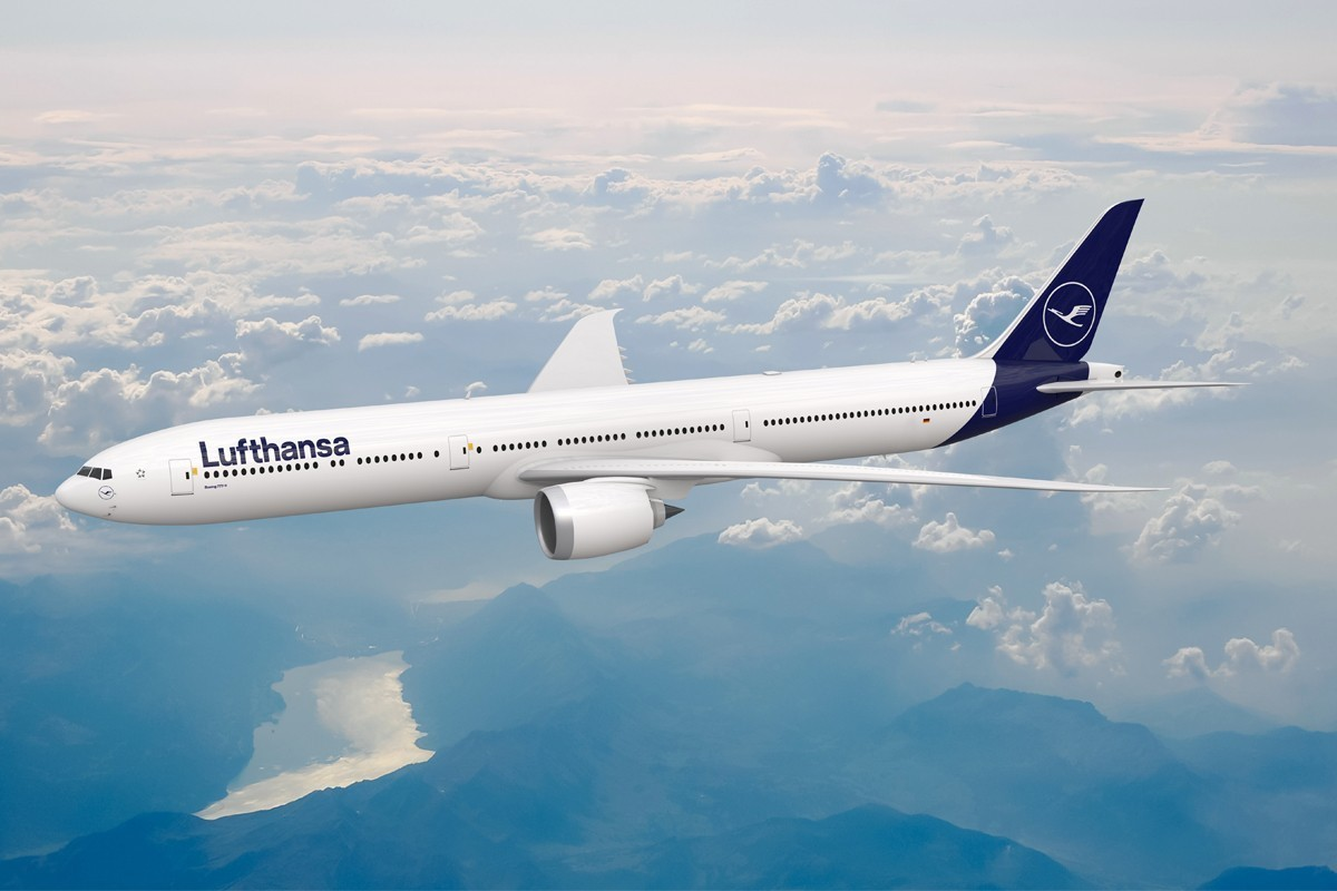 Lufthansa, SWISS & Austrian update rebooking policies