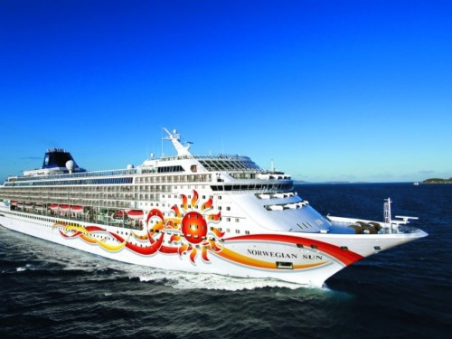 Norwegian Sun sailings cancelled through Oct. 18