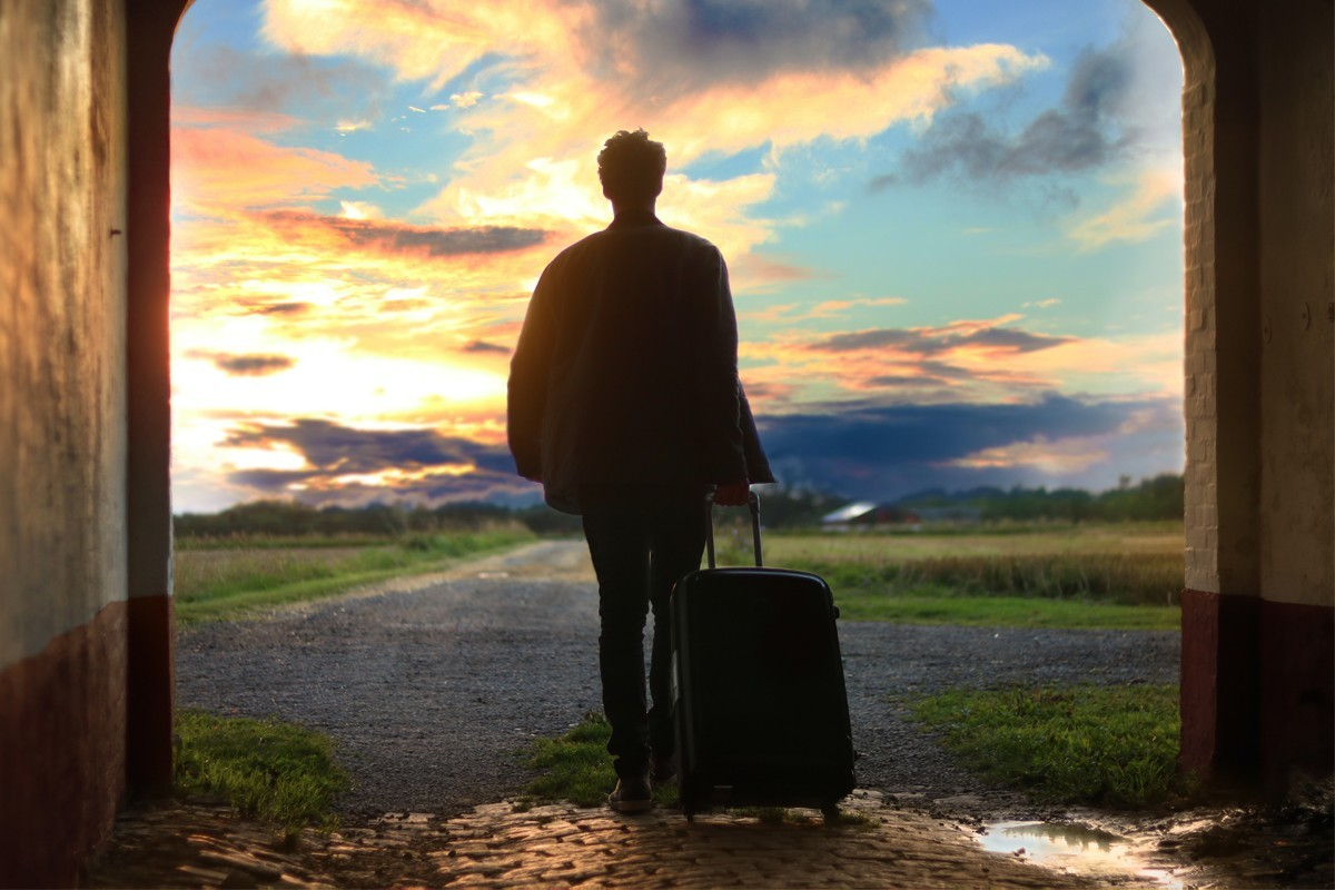 Only 60% of travellers will resume travel quickly post-COVID-19, study says