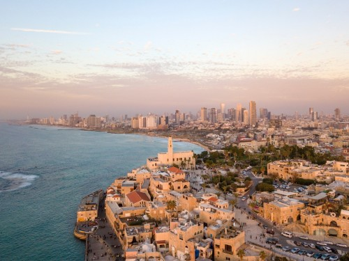 Israel Tourism confirms some hotels will reopen May 3rd
