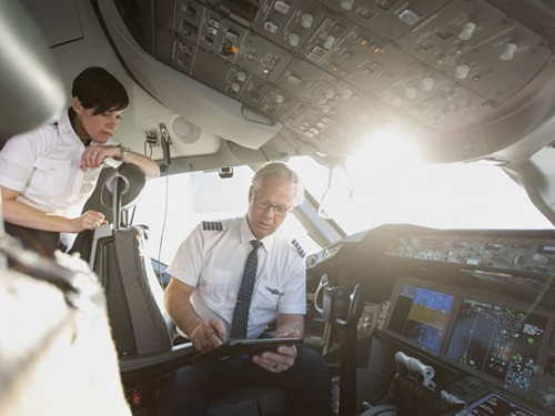WestJet saves more than 1,000 pilot jobs