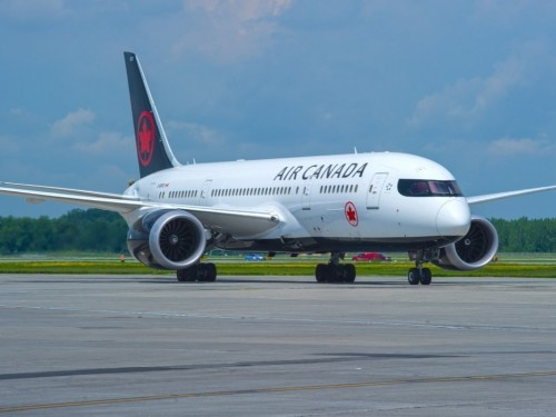 Home for Christmas: Air Canada could be flying worldwide by December