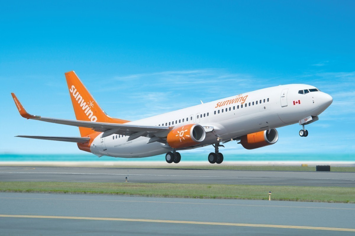 Sunwing extends flight suspension; WestJet may never be the same, says CEO