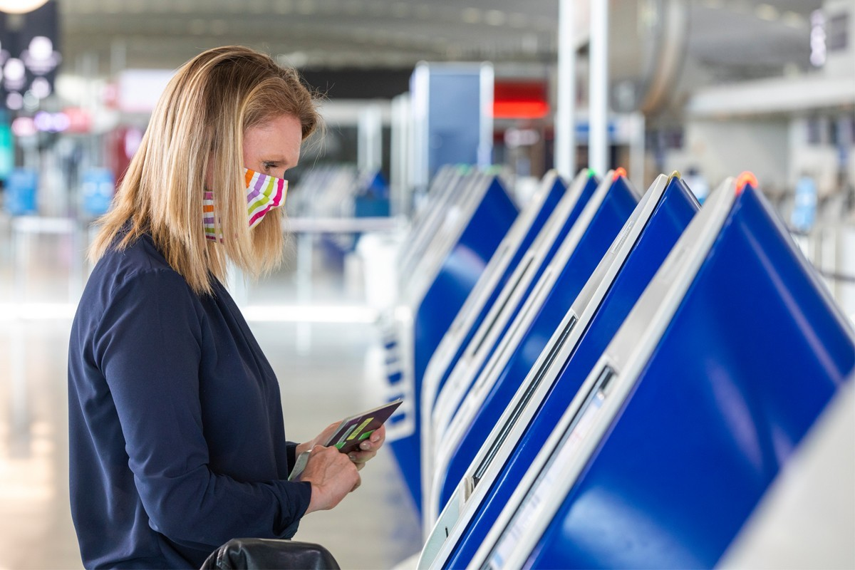 No mask? No boarding, these airlines say