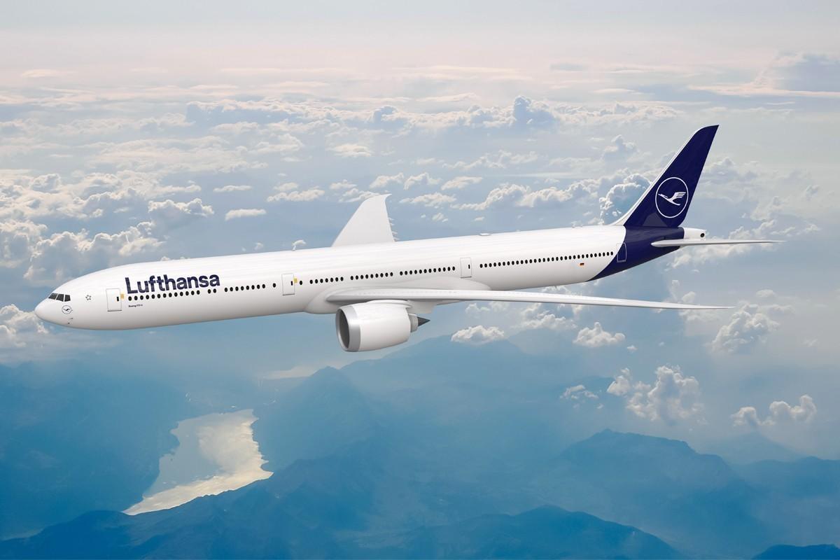 Lufthansa will resume flights to 106 destinations starting in June