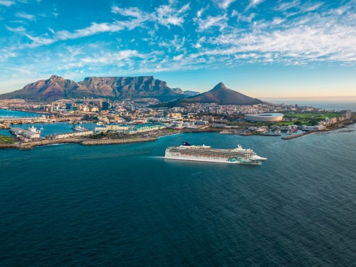NCL releases 2021-2023 sailings to more than 20 destinations