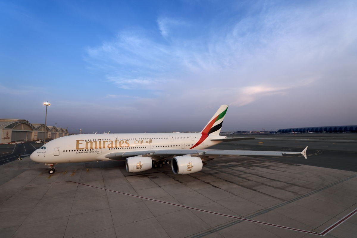 Emirates resuming flights to 9 destinations, including Toronto