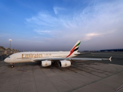 Emirates resuming flights to 9 destinations, including Toronto