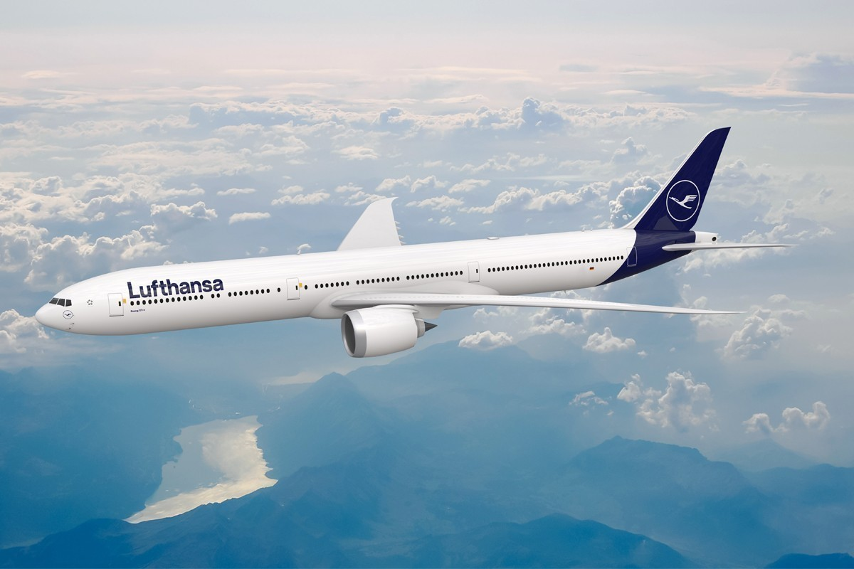 Lufthansa to resume flights to Canada with 3 weekly flights from Toronto