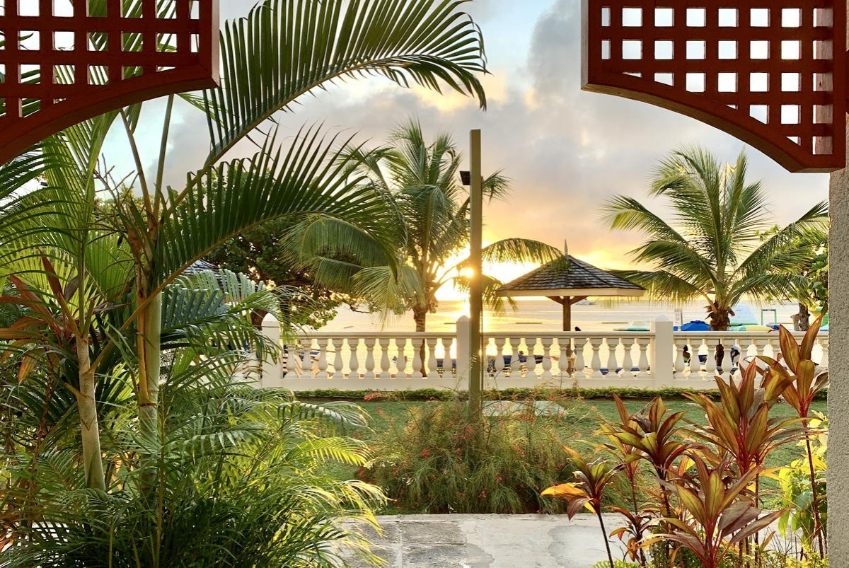 St. Lucia's Bay Gardens Resorts offering credits in exchange for donations