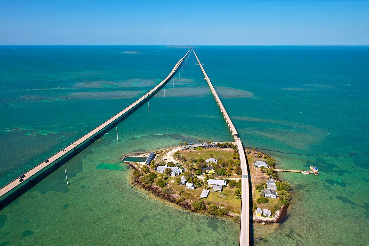 Florida Keys wants to suspend mandatory passenger screenings, welcome tourists by June