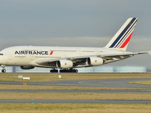 Air France ends all Airbus A380 operations