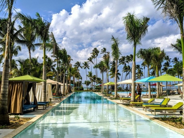 """Club Med plans to reopen resorts with new """"Safe Together"""" pledge"""