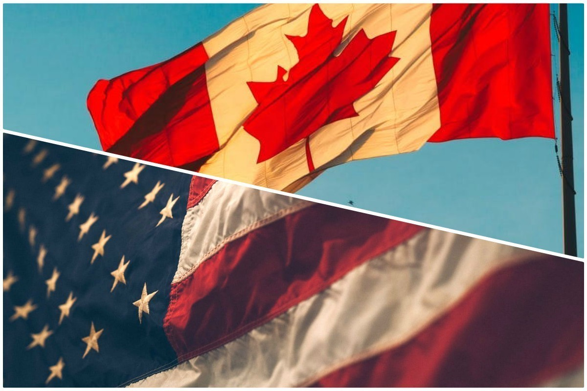 Cdn visits to U.S. will fall by 5.2 million trips this summer: Conference Board of Canada