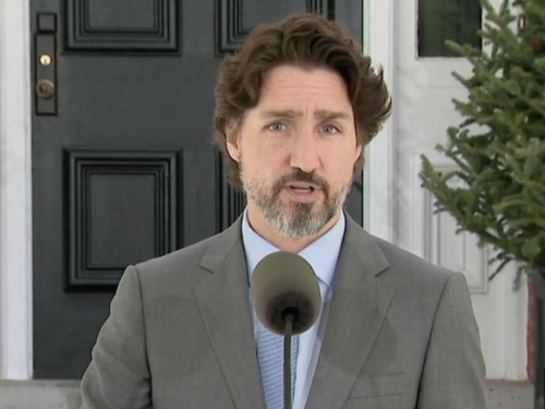 "Trudeau: striking a balance in the refund vs. voucher debate ""will be delicate"""