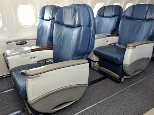 Air Canada Jetz aircraft available for select flights starting June 1st