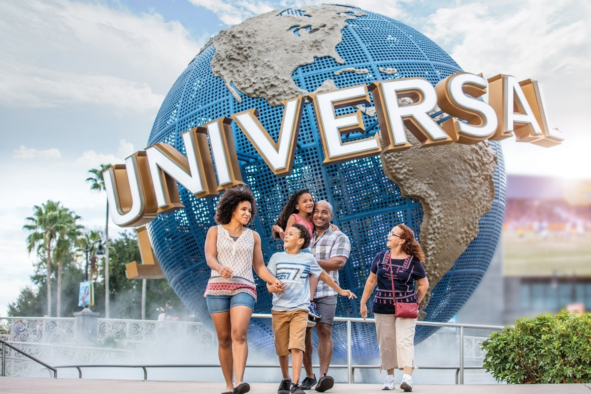 Universal Orlando Resort is reopening June 5th