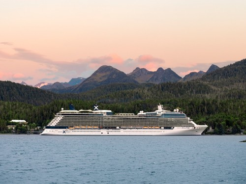 How Celebrity's Cruisetours makes booking an Alaskan cruise easy