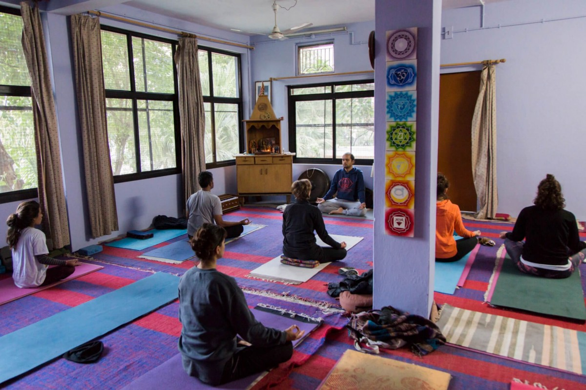 Pax 300 Hour Yoga Teacher Training In Rishikesh