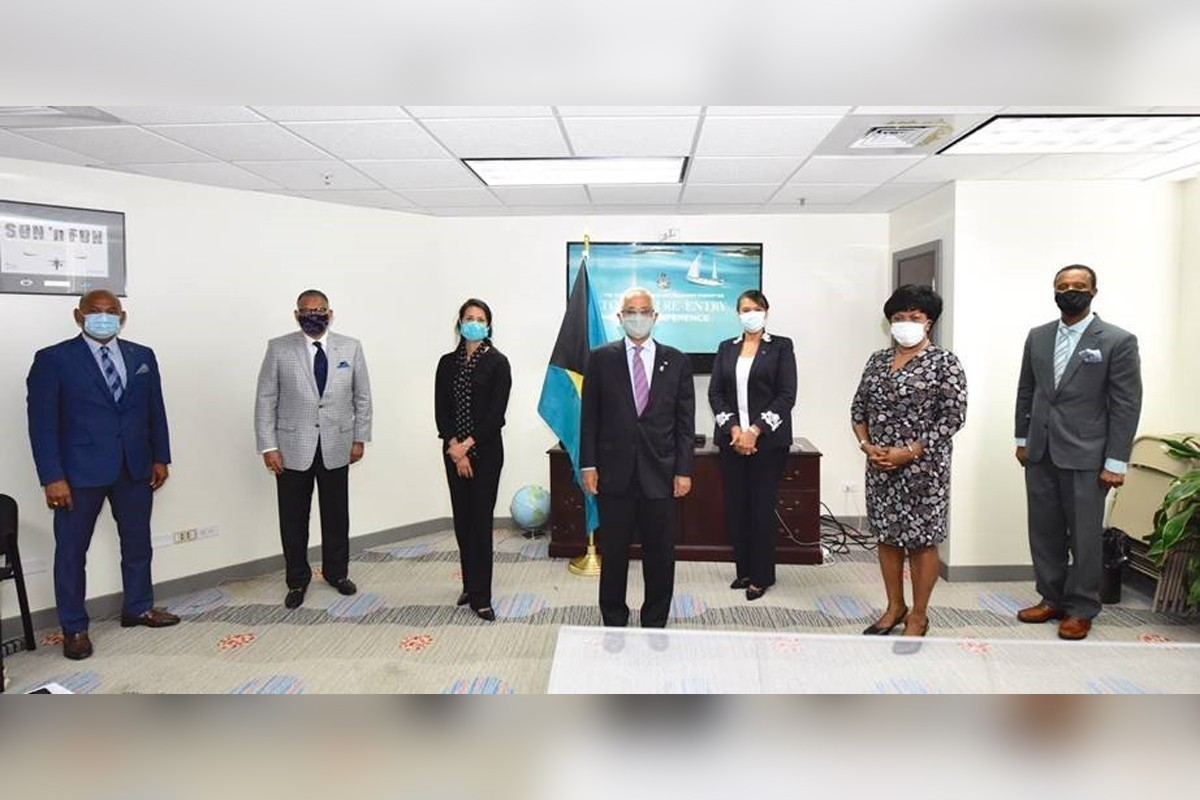 Bahamas aims to welcome international tourists by July 1st