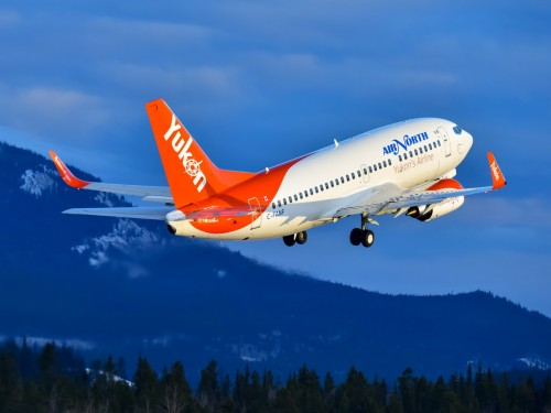Despite COVID-19 challenges, Air North strives to keep Northern Canada connected