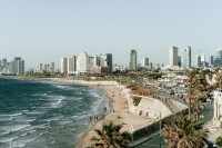 Israel hotels must meet 'Purple Standards' in order to reopen