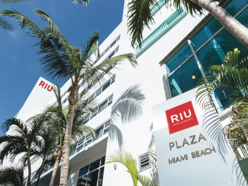 Riu Plaza Miami Beach reopens June 4th