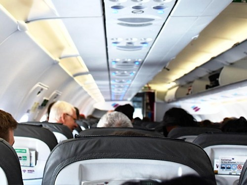 Charging extra for a middle-seat-free flight: irresponsible or a stroke of genius?