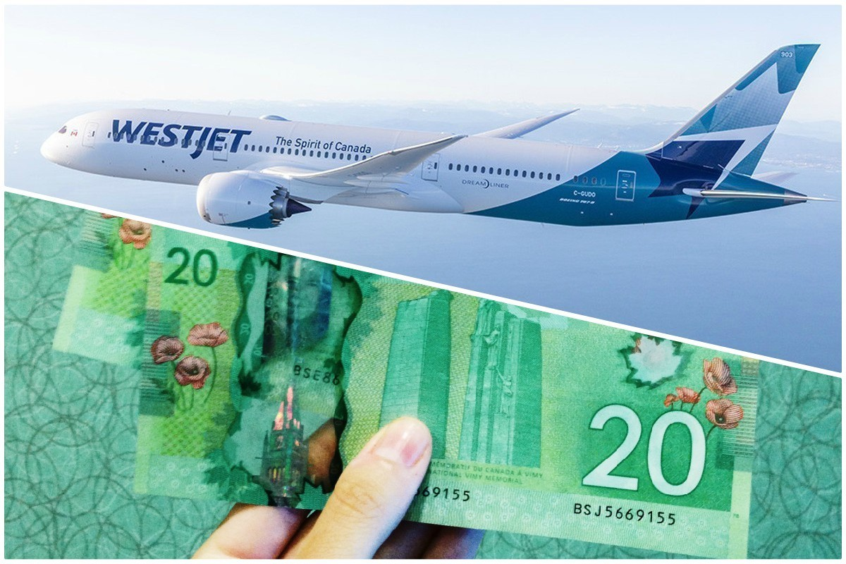 """""""I am furious"""": WestJet refunds spark outrage from travel advisors"""