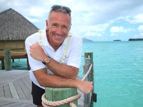 Monday Minute: TPI's Carl Henderson
