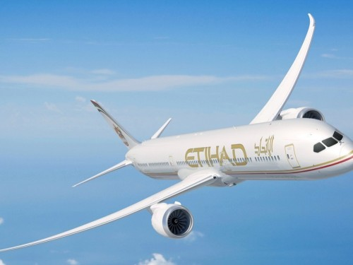 Etihad offers 50% bonus vouchers to encourage future travel