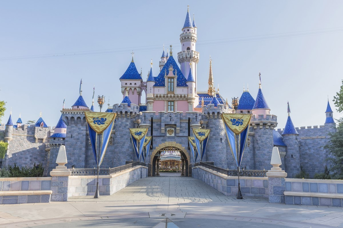 Disneyland Resort to introduce phased reopening from July 9th