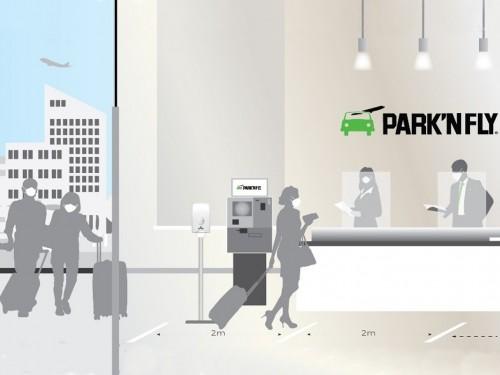 Park'N Fly releases new nationwide ParkSafe Program